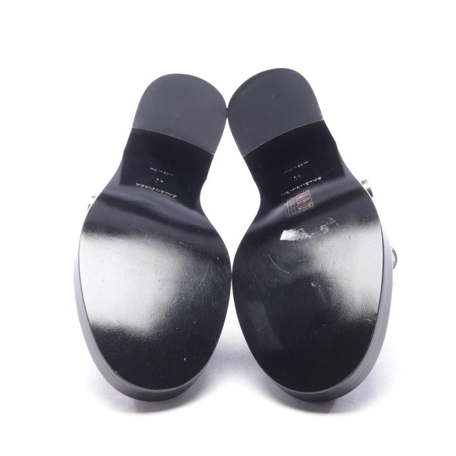 Stiefeletten von Balenciaga in Schwarz Gr. EUR 40 - Neu