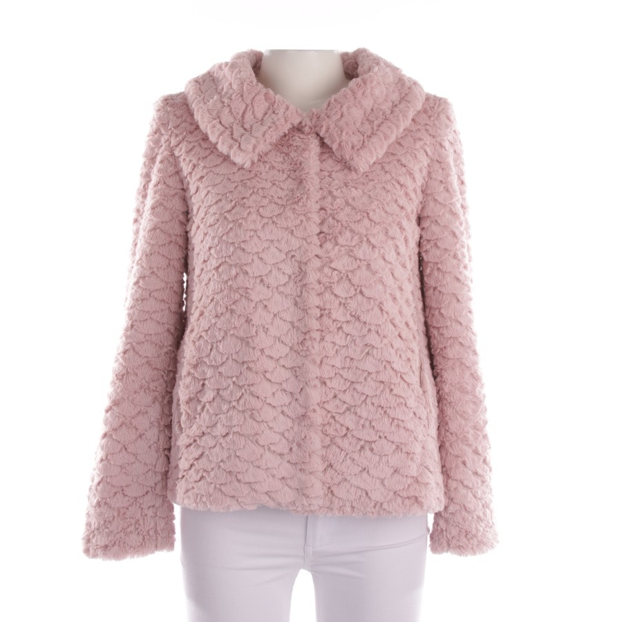 between-seasons jackets from Ana Alcazar in pink size 36