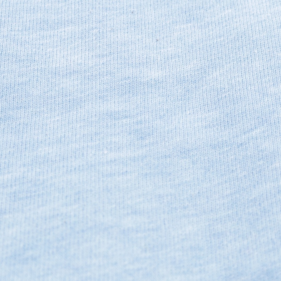 Shirt von Balenciaga in Türkis Gr. XS - Neu