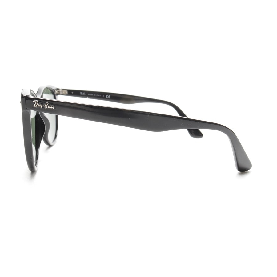 sunglasses from Ray Ban in black - rb2185 - new