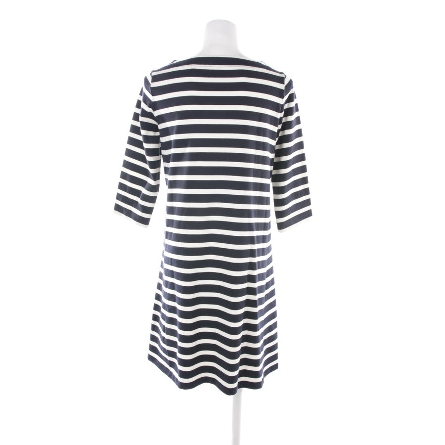 dress from Marc O'Polo in night blue and white size 36