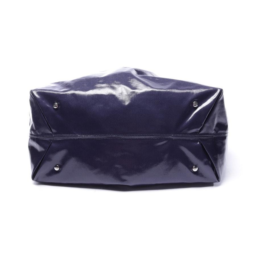 shoulder bag from Tod´s in dark blue