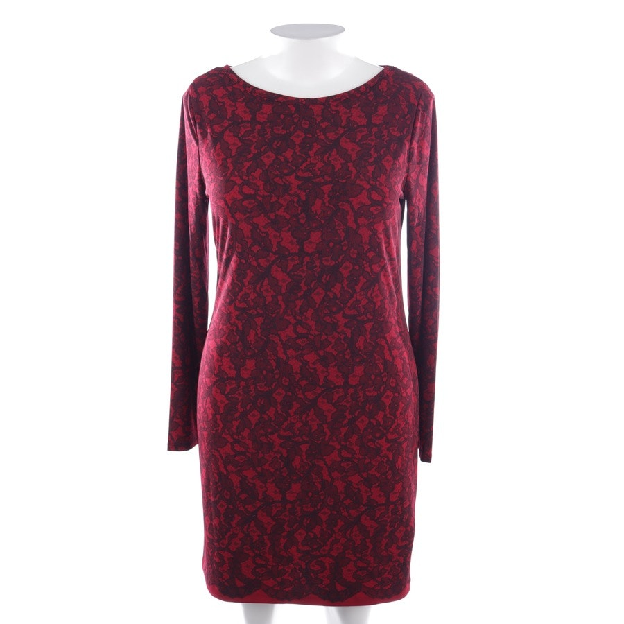dress from Michael Kors in red and black size L