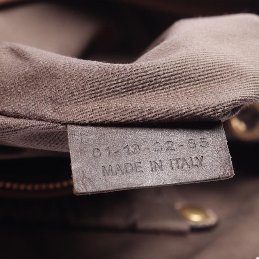 Handtasche von Chloé in Braun - Marcie Tote Bag Large