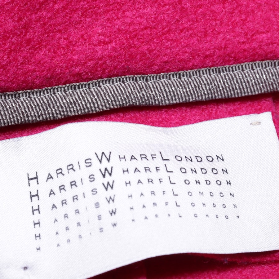 between-seasons jackets from Harris Wharf London in pink size 40 IT 46
