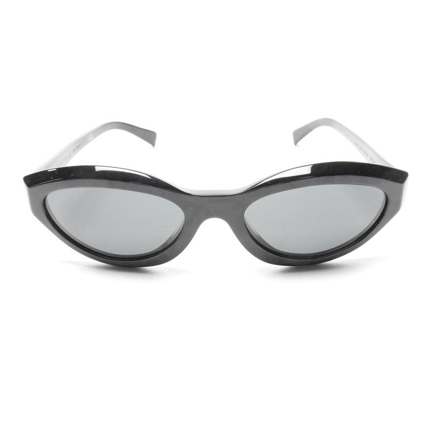 Sonnenbrille von Alain Mikli in Schwarz - Desir - Neu