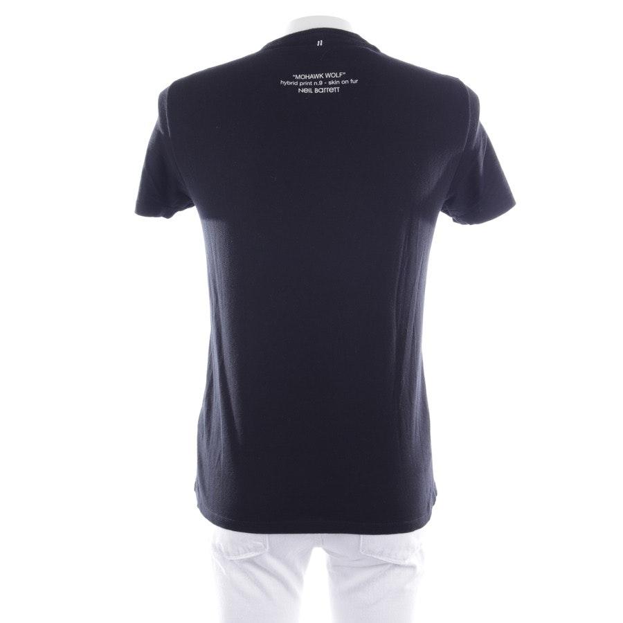 t-shirt from Neil Barrett in black size S - slim fit / regular lenght