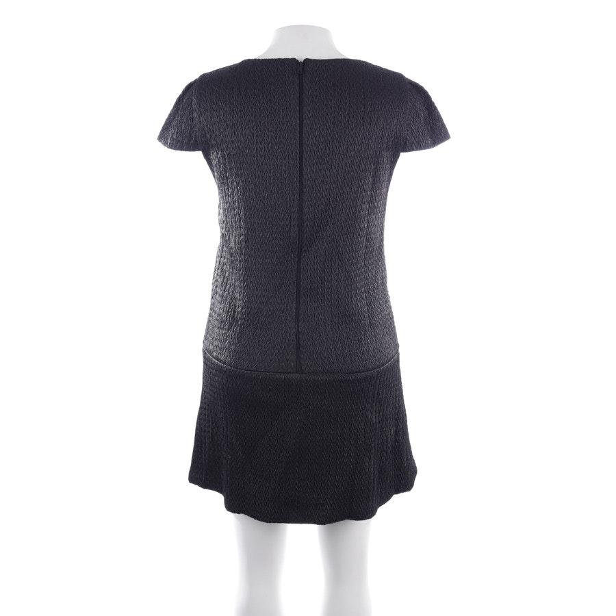 Kleid von Alice + Olivia in Schwarz Gr. 40 US 10