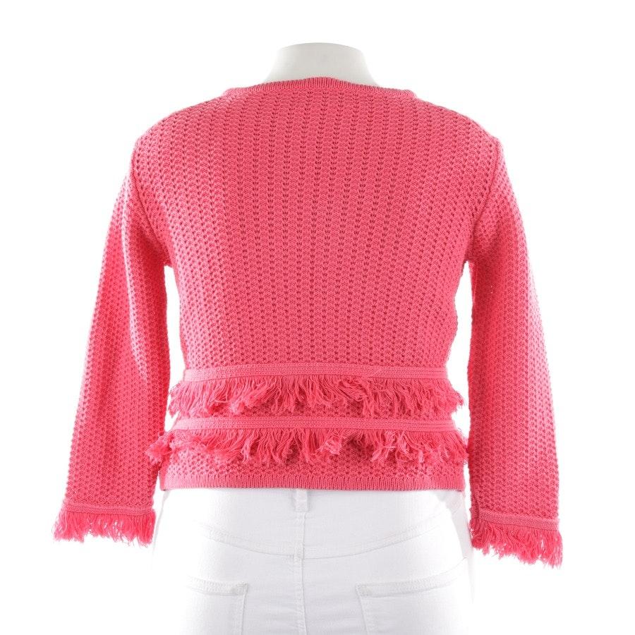 Strickjacke von Max & Co. in Pink Gr. L
