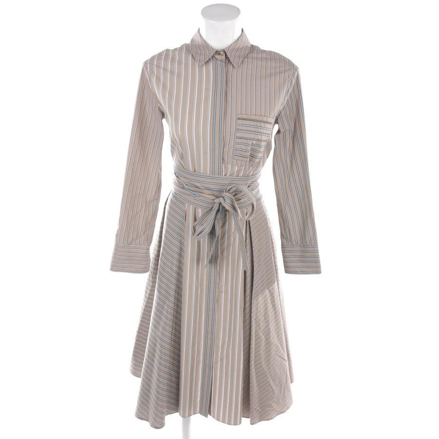 dress from Brunello Cucinelli in multicolor size XS