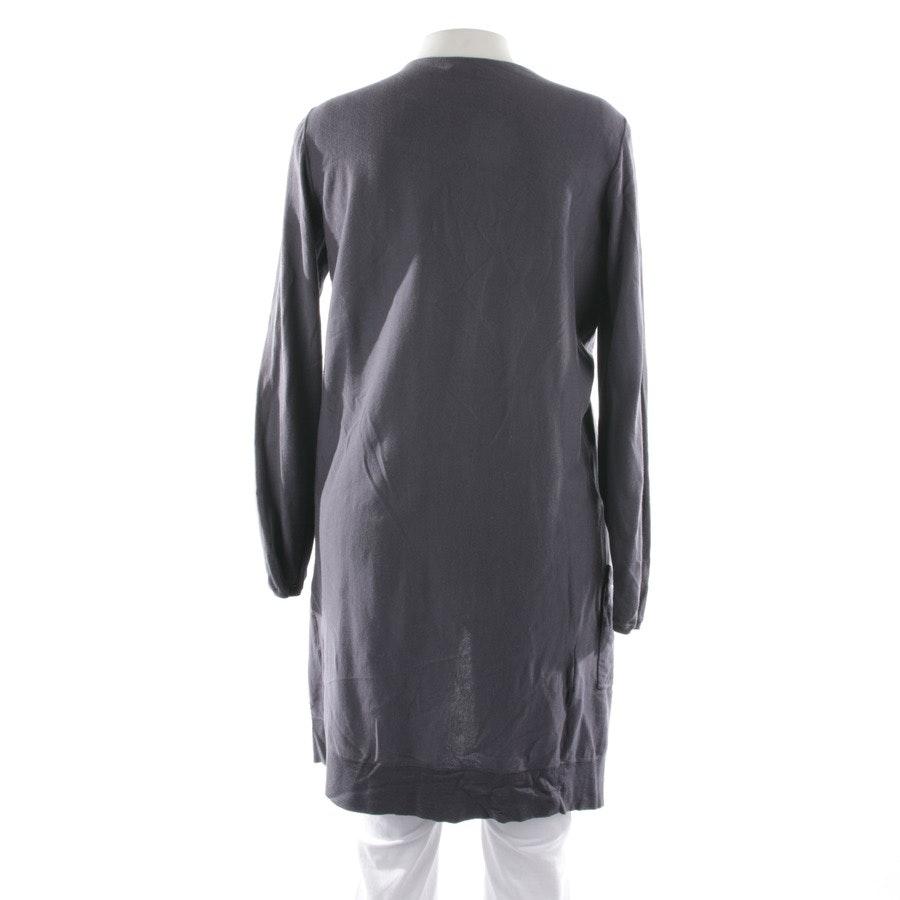 knitwear from Brunello Cucinelli in dark blue size 2XL