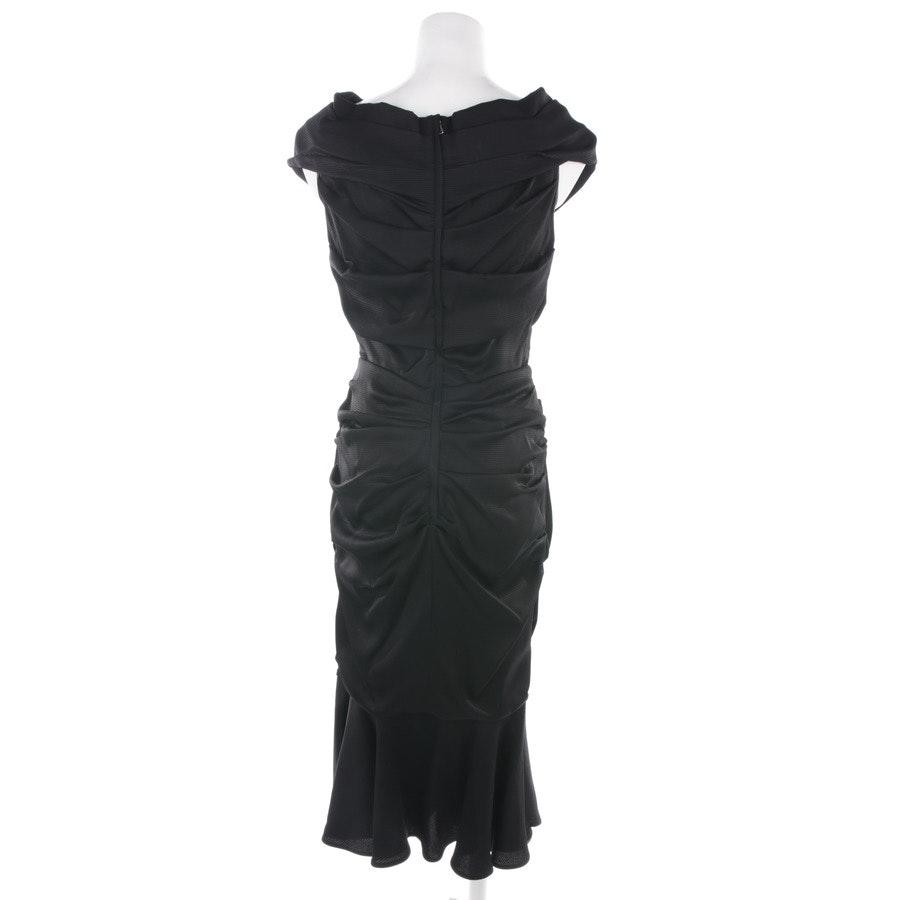 Kleid von Dolce & Gabbana in Schwarz Gr. 40 IT 40