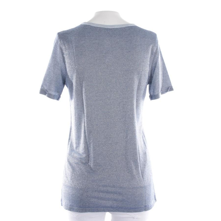 Shirt von Mos Mosh in Blau Gr. S