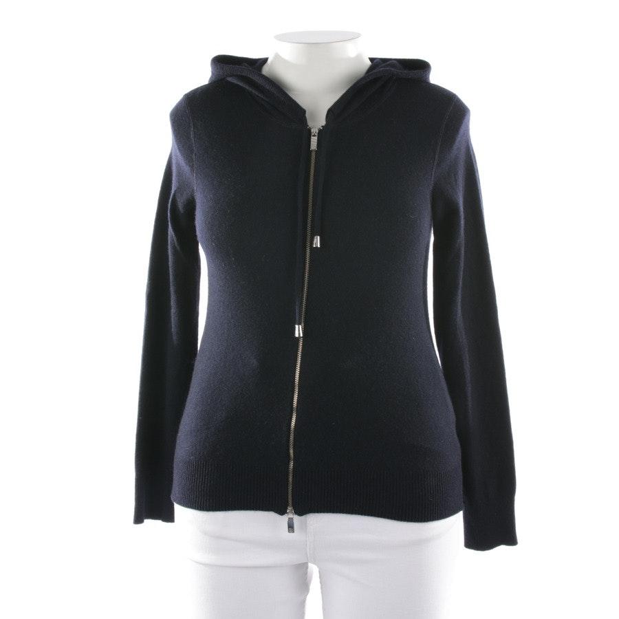knitwear from Armani Jeans in night blue size L