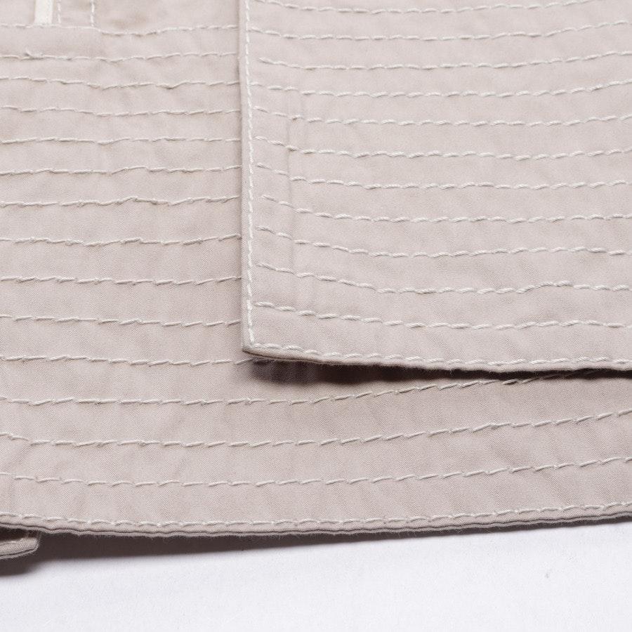 between-seasons jackets from Paule Ka in beige size 34 FR 36