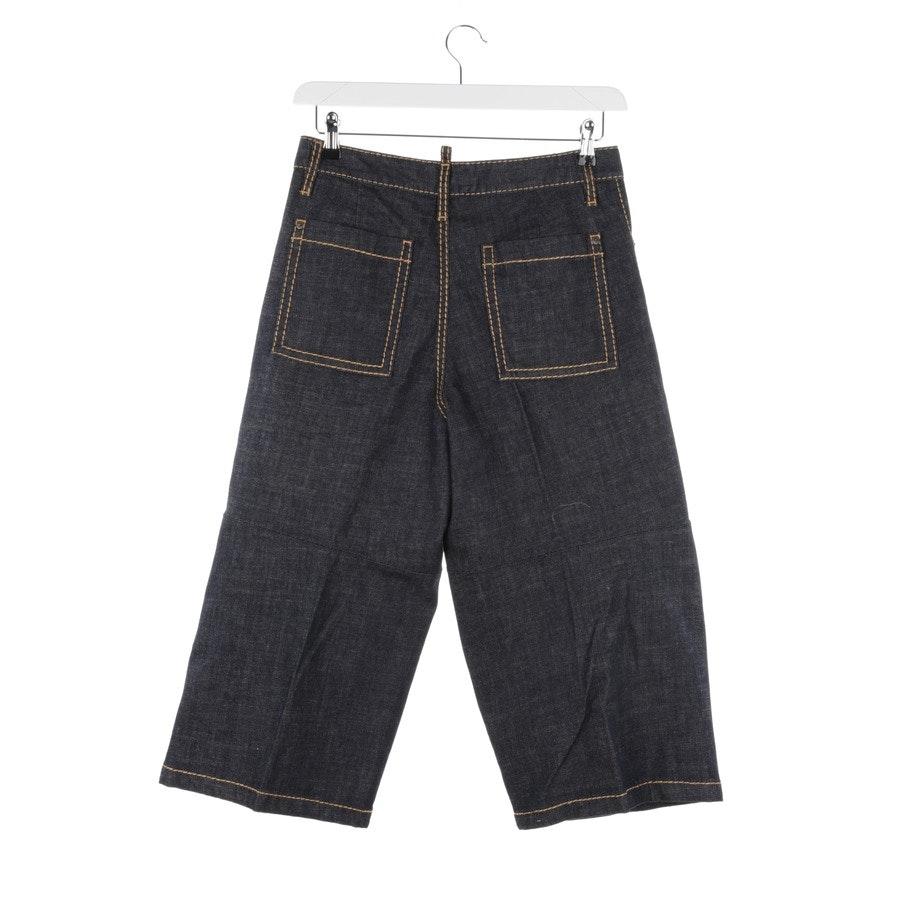 Jeans von Dsquared in Dunkelblau Gr. 32 IT 38 - Neu