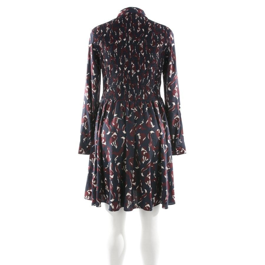 Kleid von Kate Spade New York in Multicolor Gr. 40 US 10