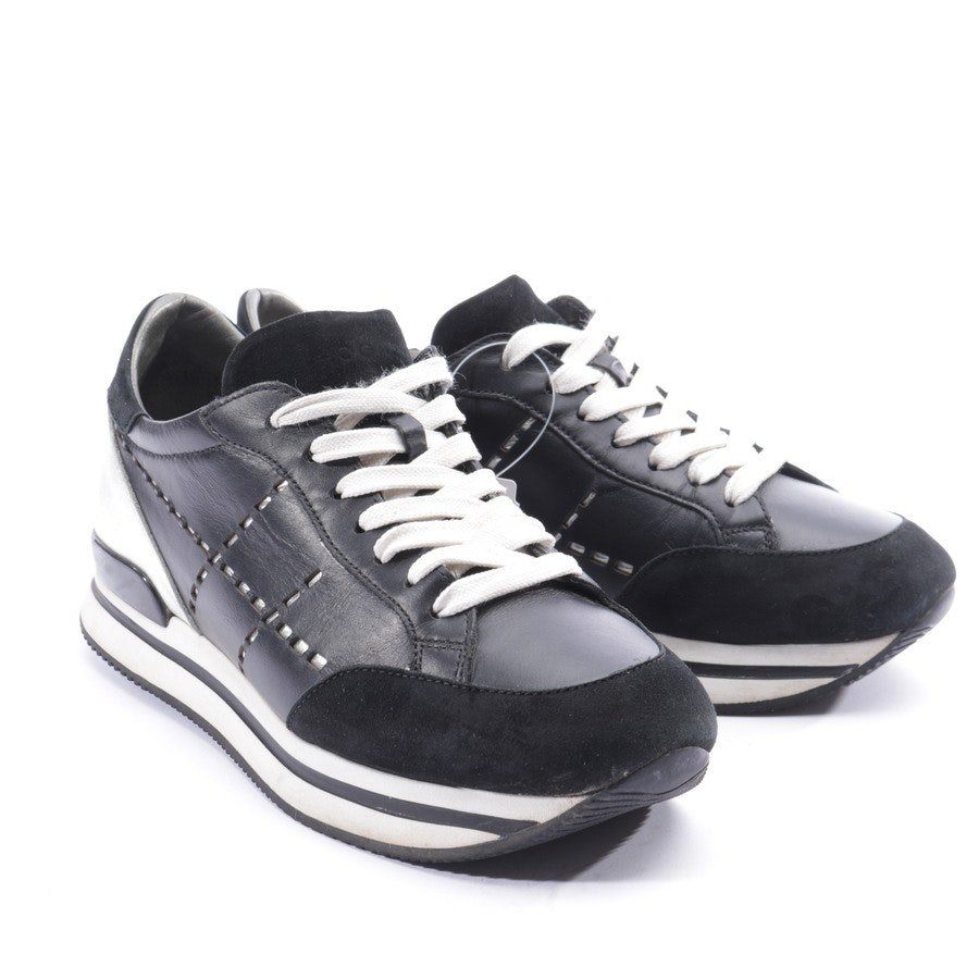 trainers from Hogan in black size EUR 38,5
