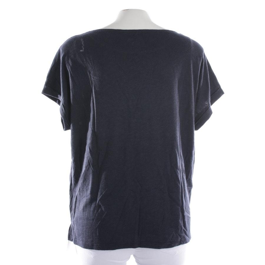 Shirt von Juvia in Nachtblau Gr. M