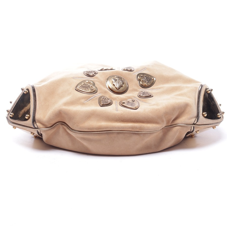shoulder bag from Gucci in beige - indy bag