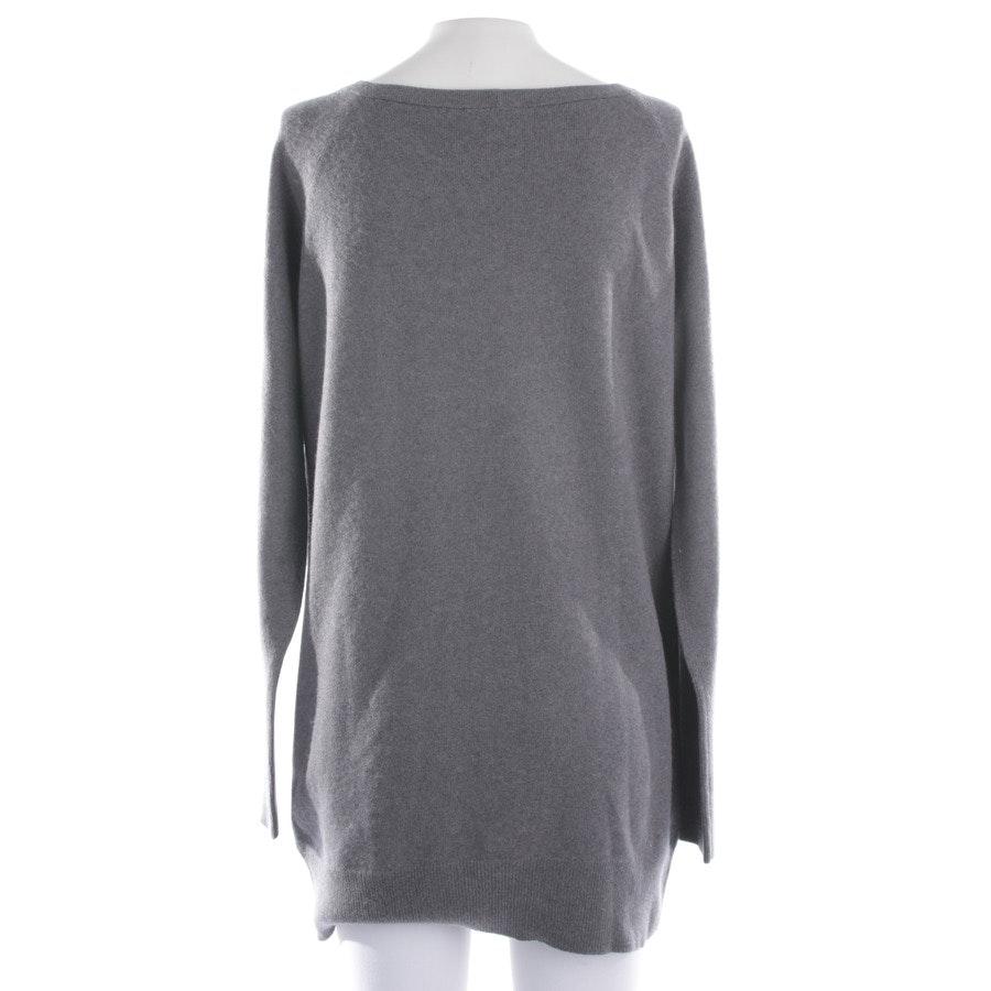 knitwear from Brunello Cucinelli in grey size 38