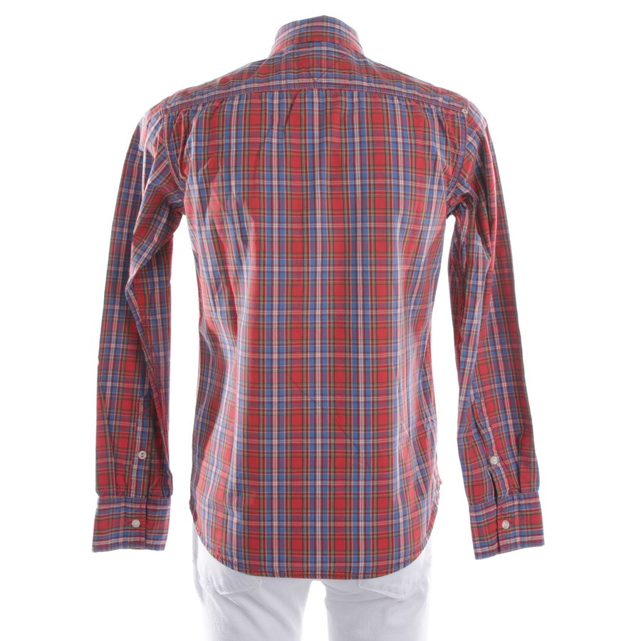 casual shirt from Tommy Hilfiger Denim in multicolor size S