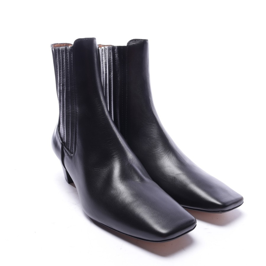 ankle boots from Joseph in black size EUR 42 - new