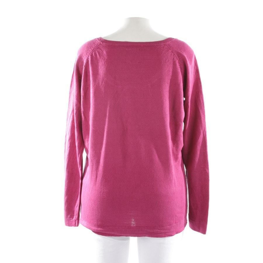 knitwear from Marc O'Polo in fuchsia size XL