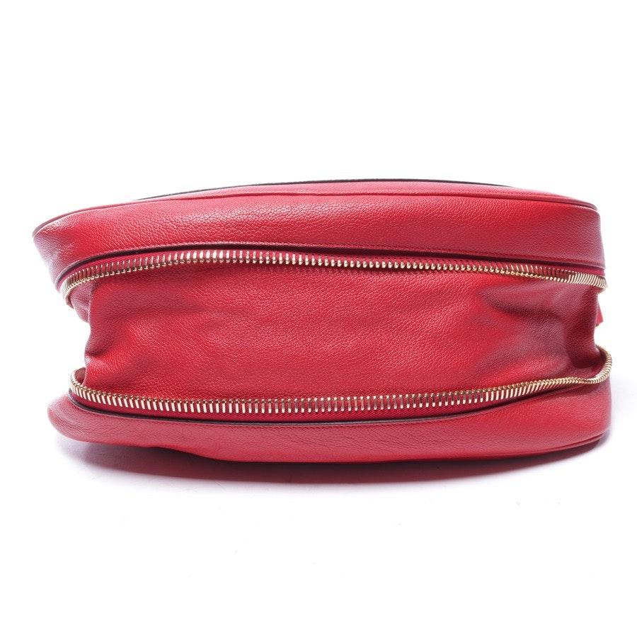 Schultertasche von Tom Ford in Rot