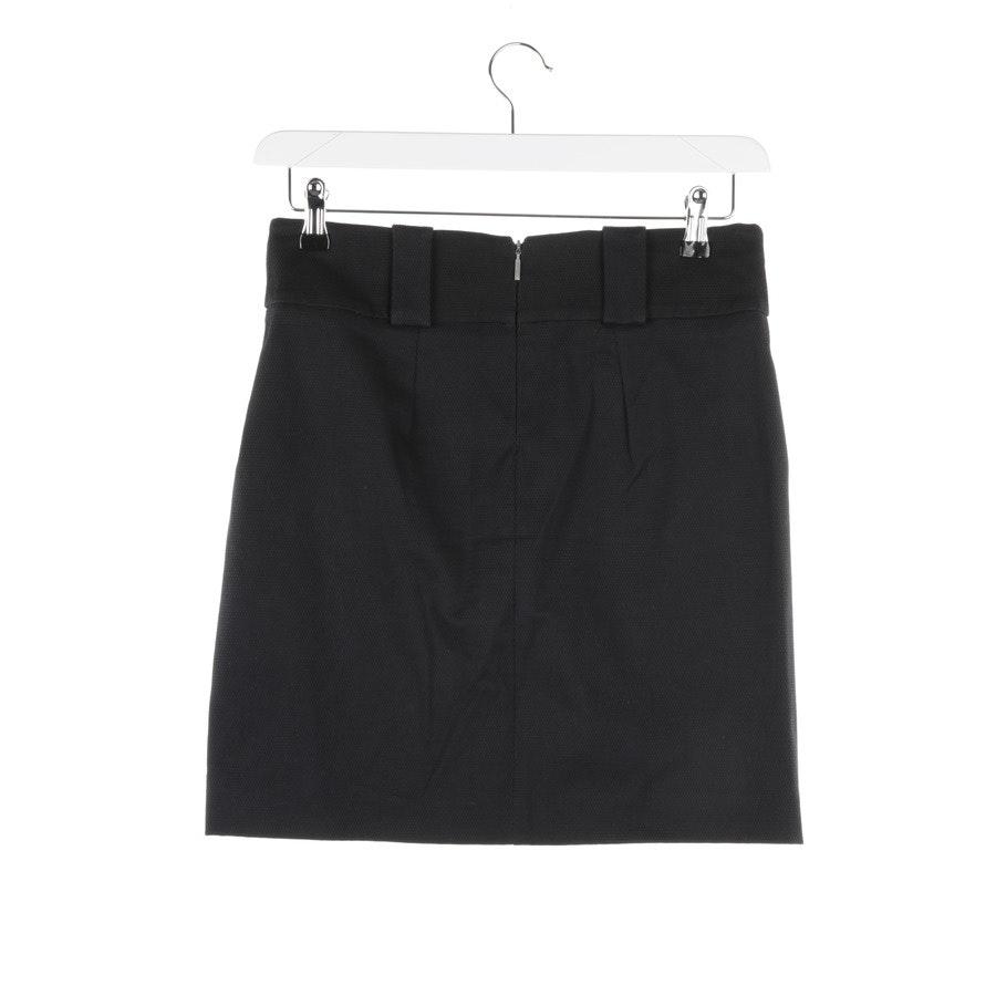 skirt from Pinko in dark blue size 36