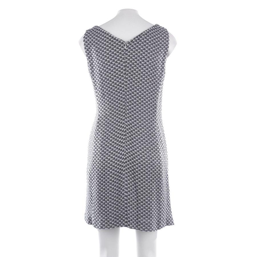 Kleid von Armani Collezioni in Grau Gr. 38 IT 44