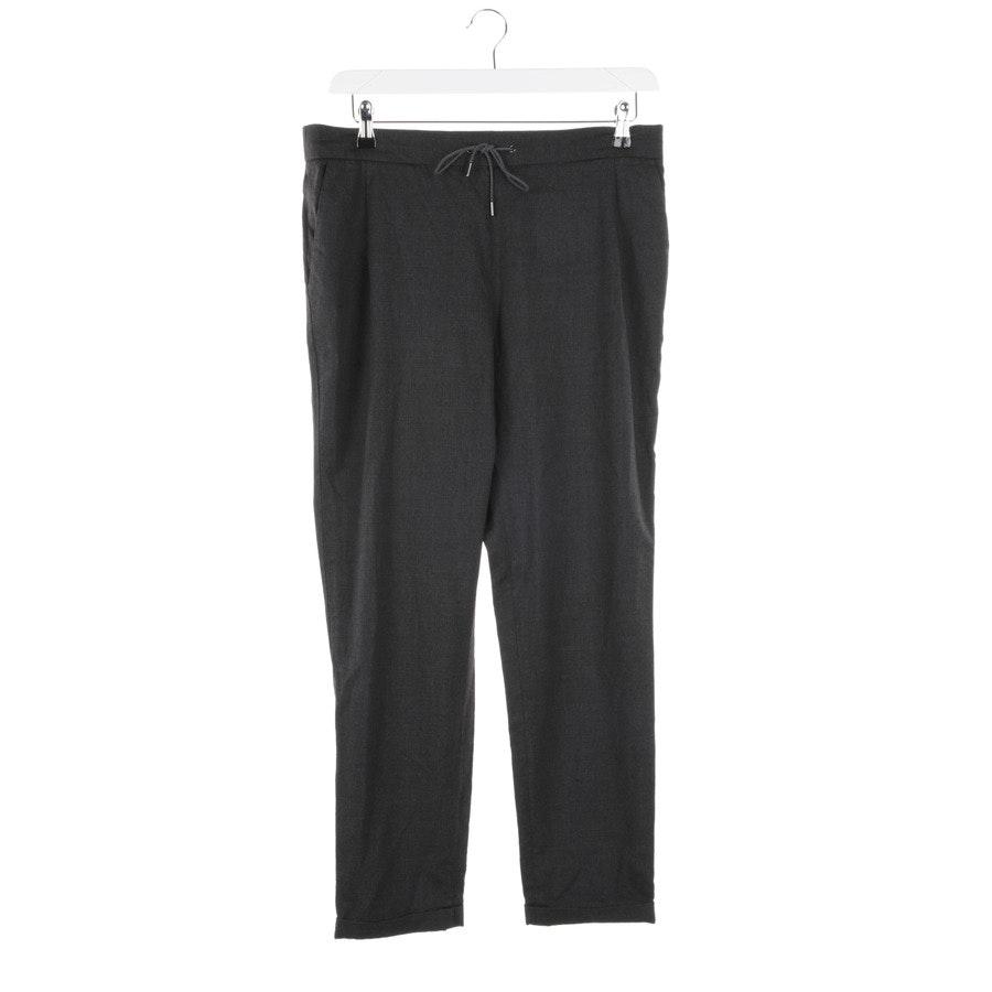 trousers from Fabiana Filippi in grey size L