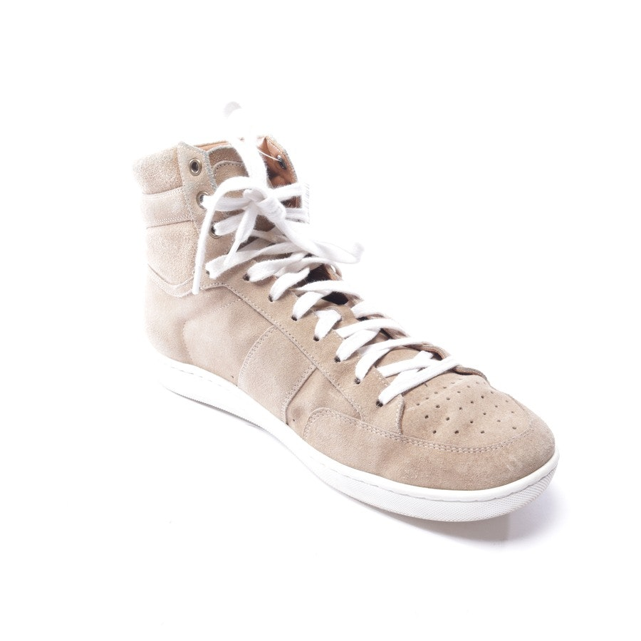 trainers from Saint Laurent in beige size EUR 43