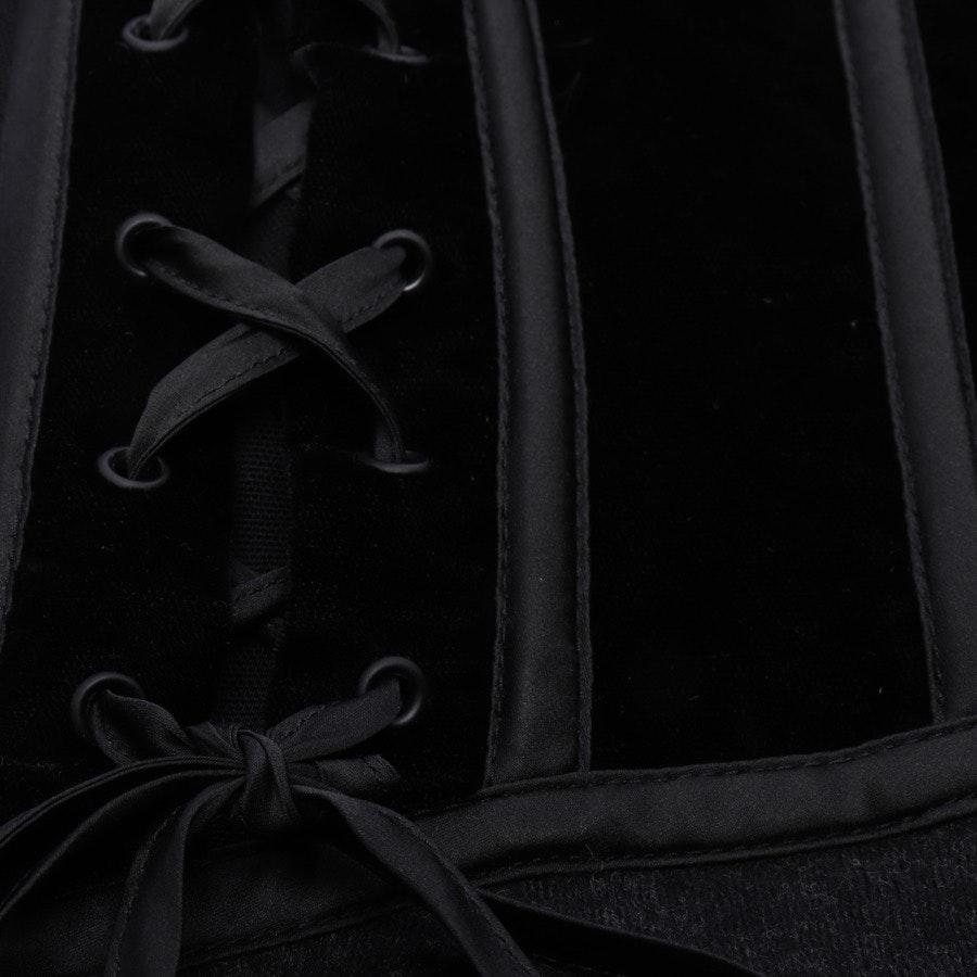 dress from Bottega Veneta in black size 34 IT 40