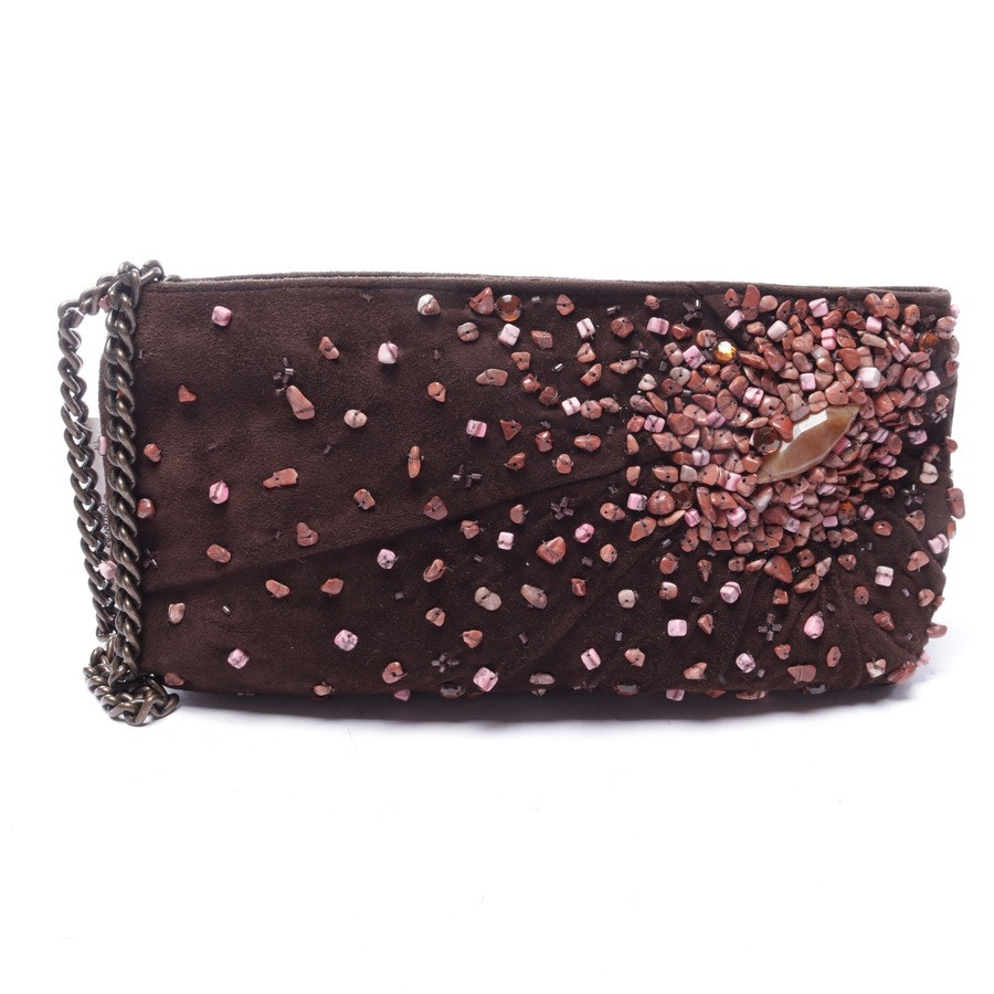 clutches from Maliparmi in brown