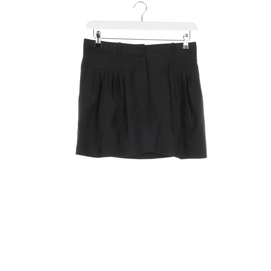 skirt from Neil Barrett in black size 36 IT 42