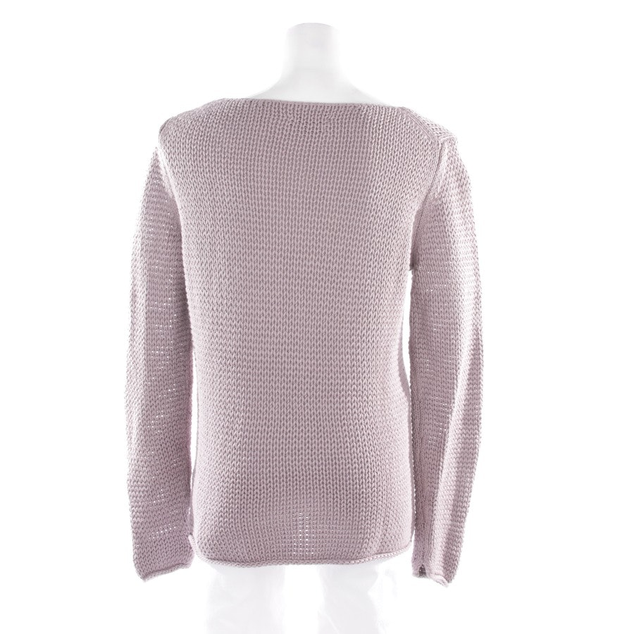 knitwear from Marc O'Polo in lilac size L