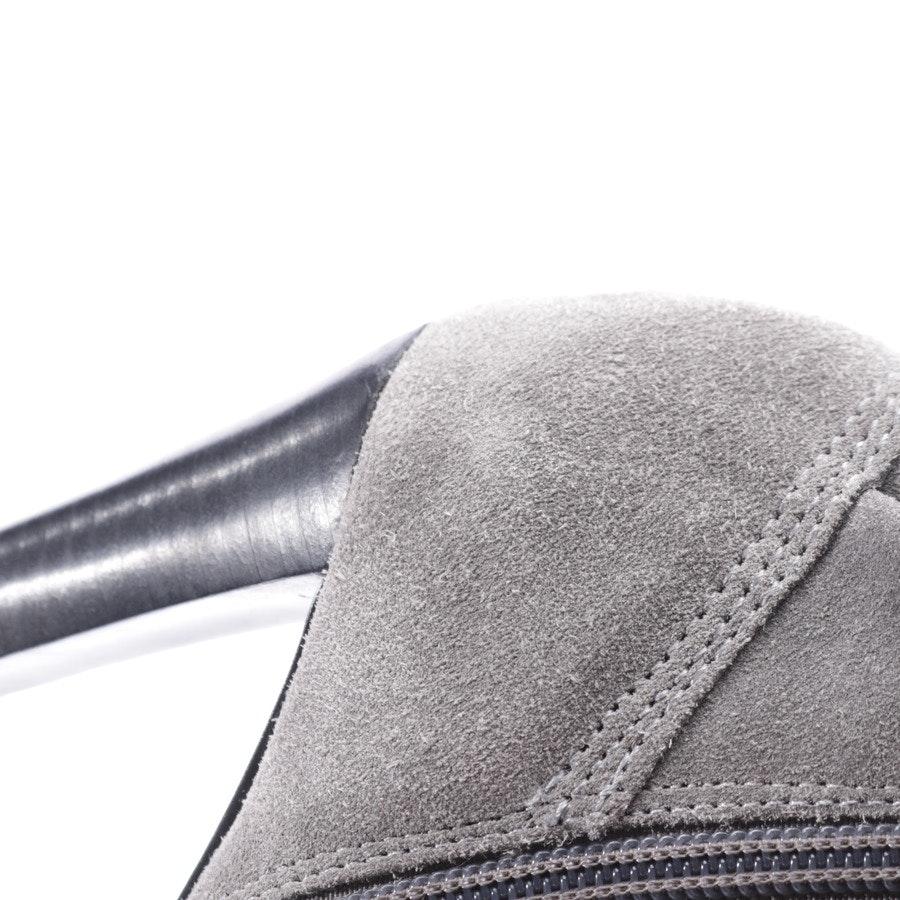 Stiefel von Michael Kors in Grau Gr. EUR 35,5 US 5,5