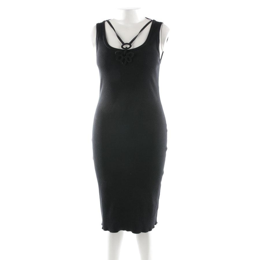 Kleid von Marc Cain in Schwarz Gr. 42 N 5
