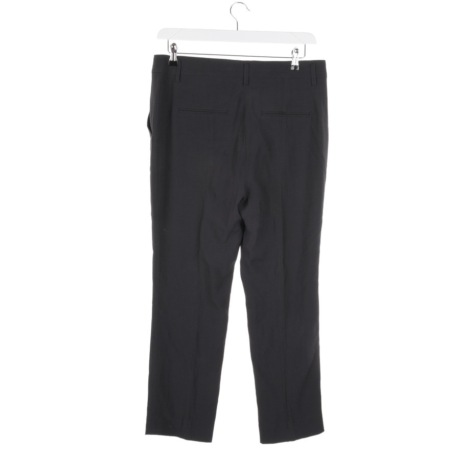trousers from Dorothee Schumacher in dark blue size 40 / 4