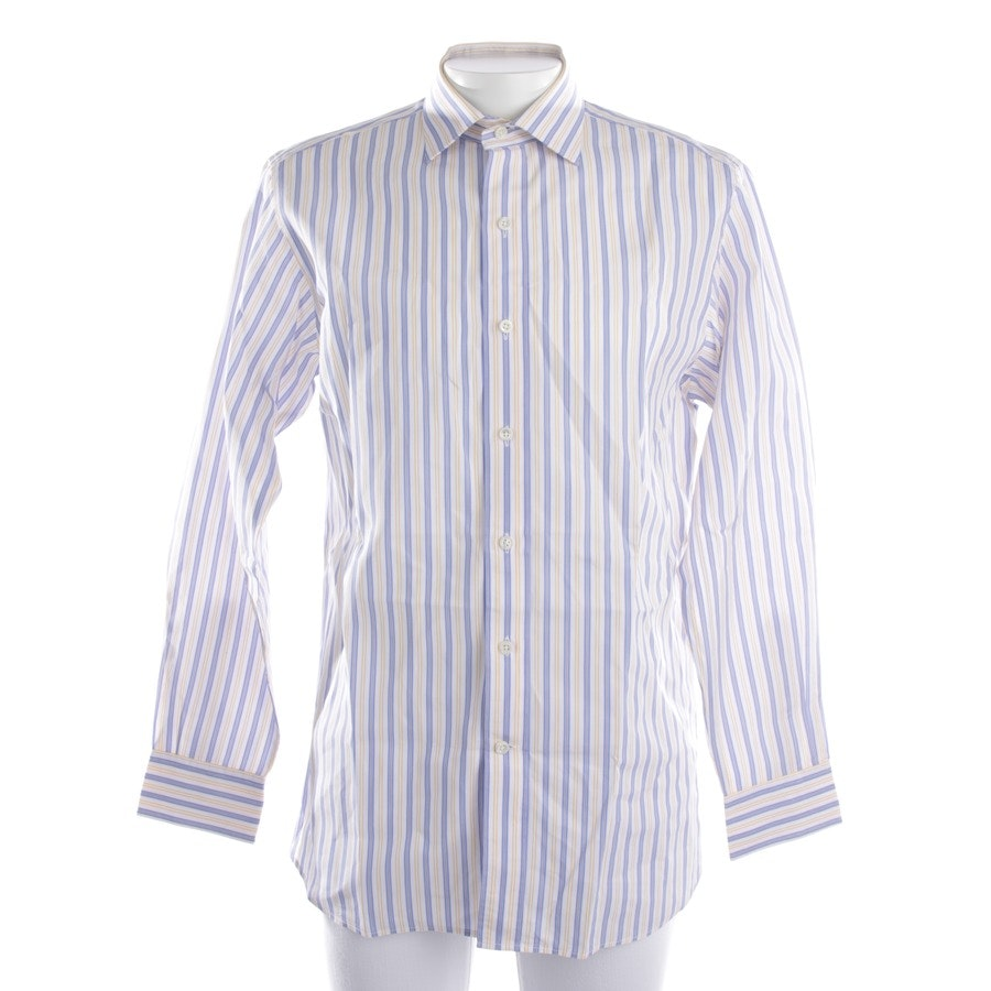 casual shirt from Polo Ralph Lauren in multicolor size 34-35 - regent classic fit