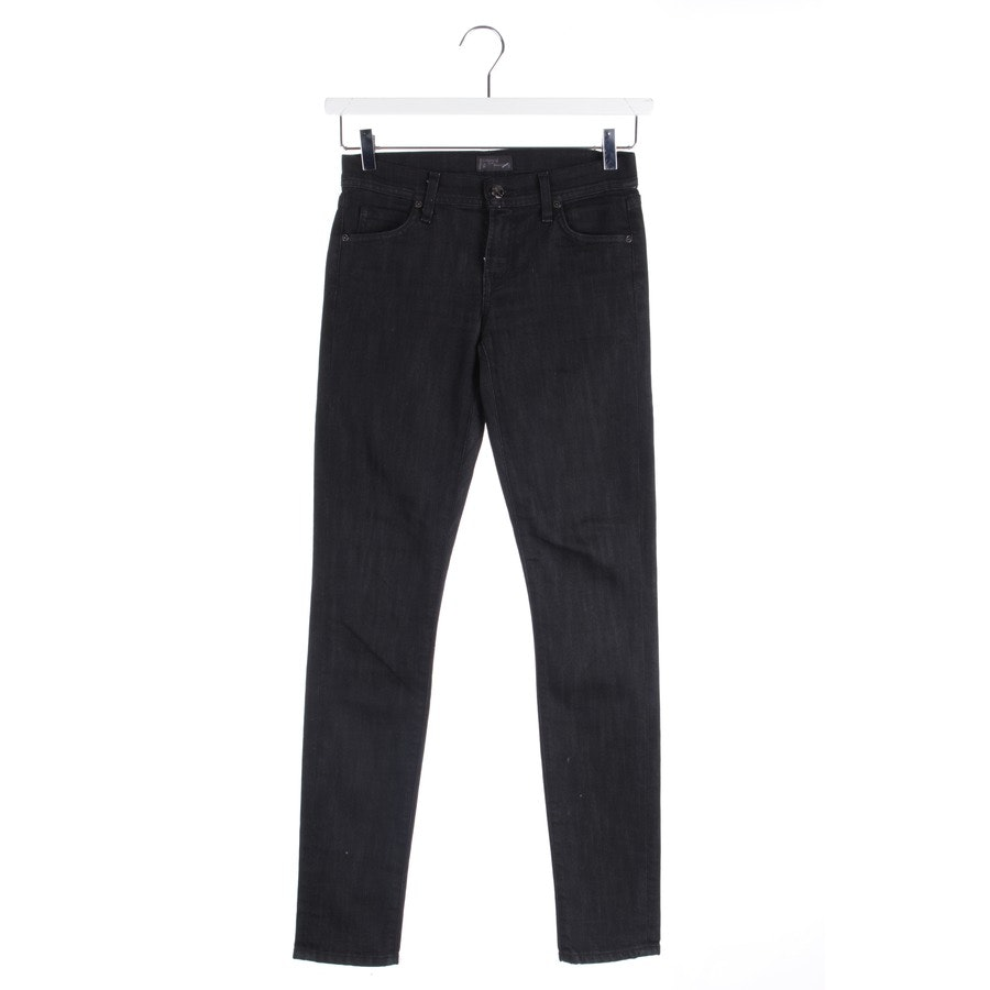 jeans from Citizens of Humanity in black size W24