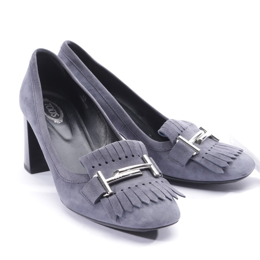 pumps from Tod´s in grey size EUR 38