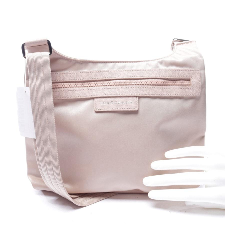 shoulder bag from Longchamp in beige