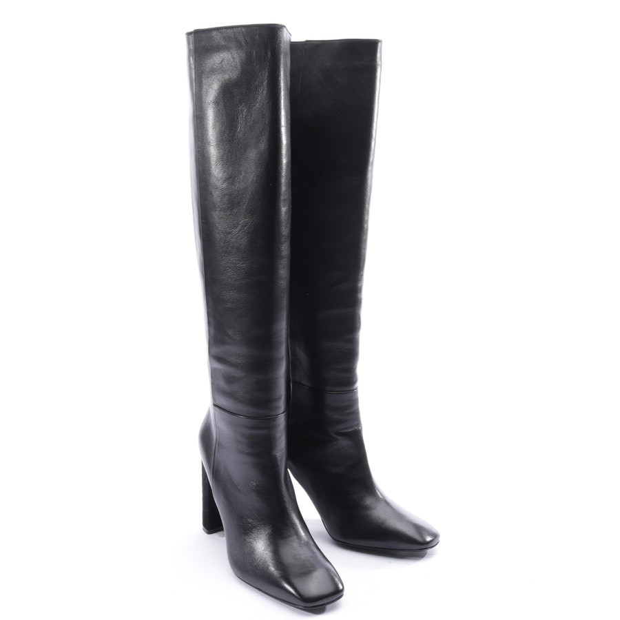 boots from Dorothee Schumacher in black size EUR 40 - new