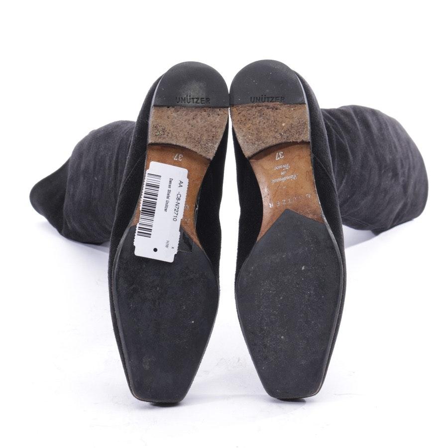 Stiefel von Unützer in Schwarz Gr. EUR 37