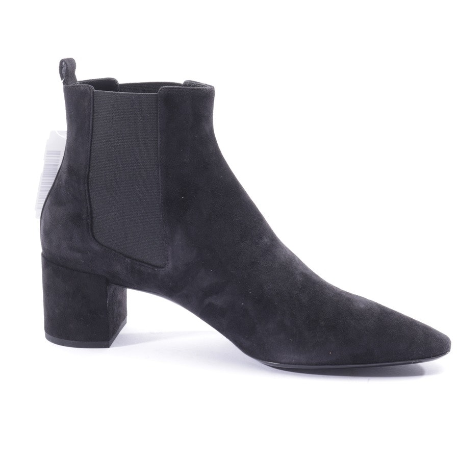 ankle boots from Saint Laurent in black size EUR 42 - new