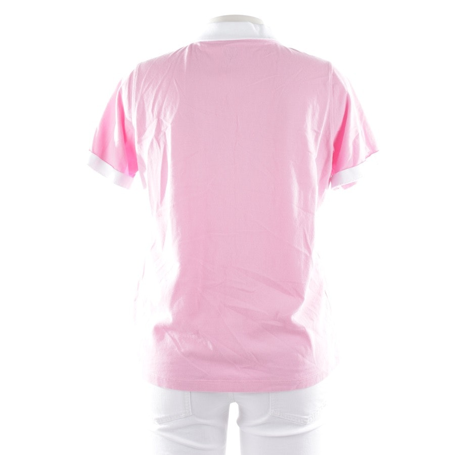 shirts from Bogner in pink and white size 44