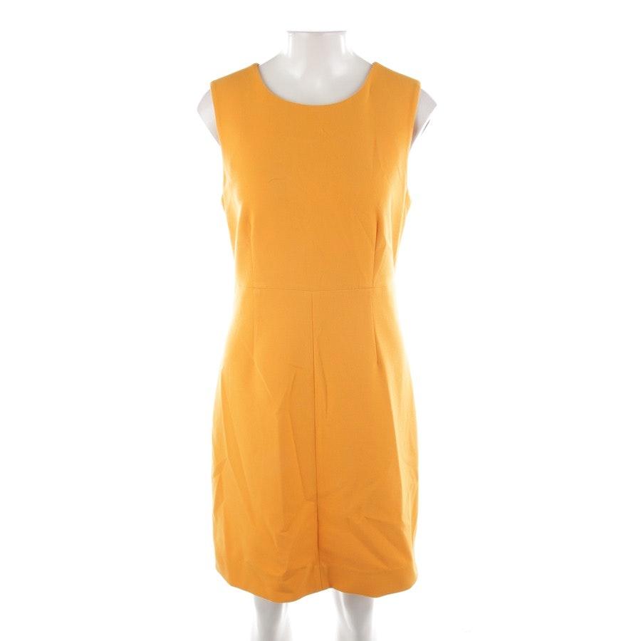 Kleid von Diane von Furstenberg in Orange Gr. 38 US 8