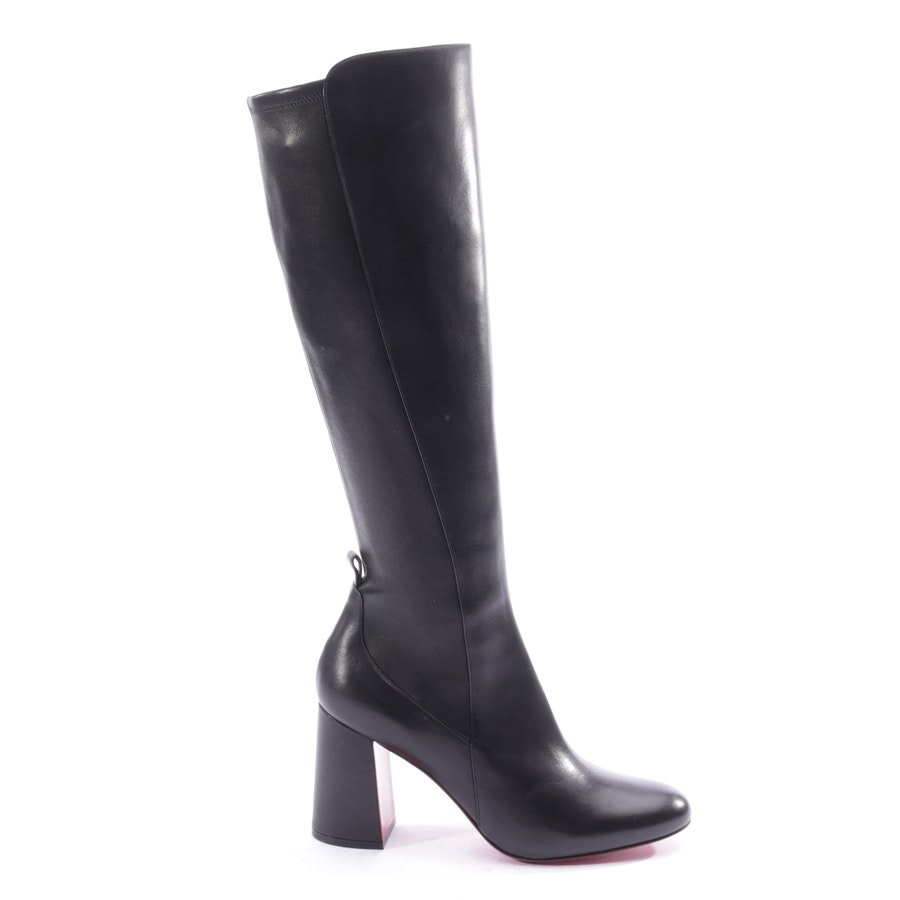 boots from Christian Louboutin in black size EUR 39,5 - new